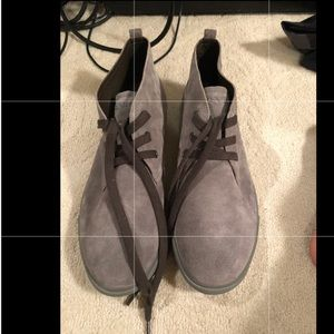 PRADA MEN shoes size 11